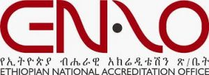 NiNAS partners with Ethiopian National Accreditation Office (ENAO). This partnership is supported by a memorandum of understanding signed by both bodies in 2017.