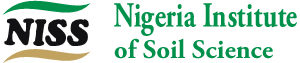 NiNAS entered into a partnership with the Nigeria Institute of Soil Science (NISS). The MOU signed on 16th July, 2020 by NiNAS and NISS is aimed at capturing the commitment and the understanding between the two organizations towards enhancing the achievement of their mandates.