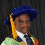 Dr. Samuel S. Taiwo